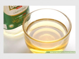 Olive oil relieves irritation in the inner and outer ear. Photo supplied.