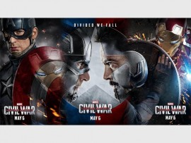 The earlier than advertised release date of Captain America: Civil War still saw packed cinemas. Photo: CC Search.