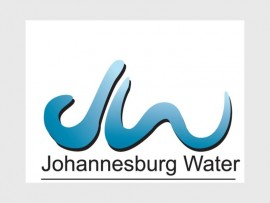 Joburg Water warns residents of water restrictions. File photo.,