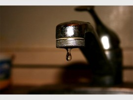 Bloubosrand residents will go eight hours without water on 26 May due to Joburg Water implementing maintenance and inserting a PRV pipe.