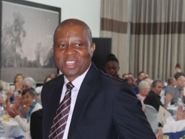 Herman Mashaba claims billions lost under Tau administration. File photo.