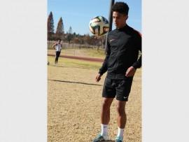Tyrique Mohidin hopes to play professionally overseas.