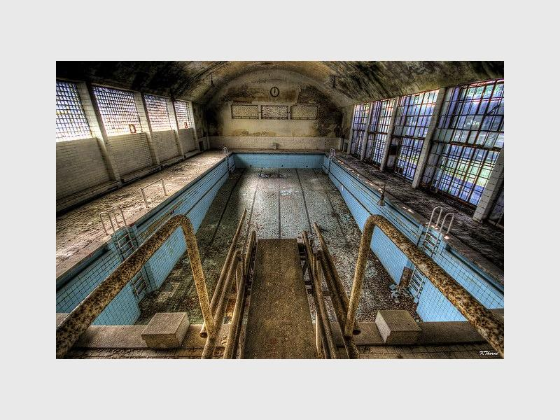 GALLERY Abandoned Olympic Venues Around The World Randburg Sun - 30 haunting images abandoned olympic venues