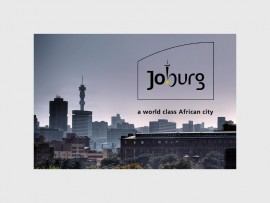 Access the City of Joburg with this practical guide to City departments. File photo.