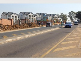 Jacaranda and Kays avenues will undergo a traffic survey in order to establish whether stop signs would be a better option.