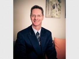 Alan Wilke, the principal of Rand Park High School.  Photo: Supplied.