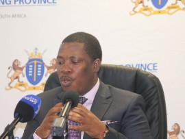Education MEC, Panyaza Lesufi revealed that Zandspruit will have its own high school soon.
