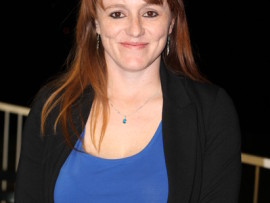 Nicole van Dyk, Ward 99 councillor, answers this week's question. Photo: File.
