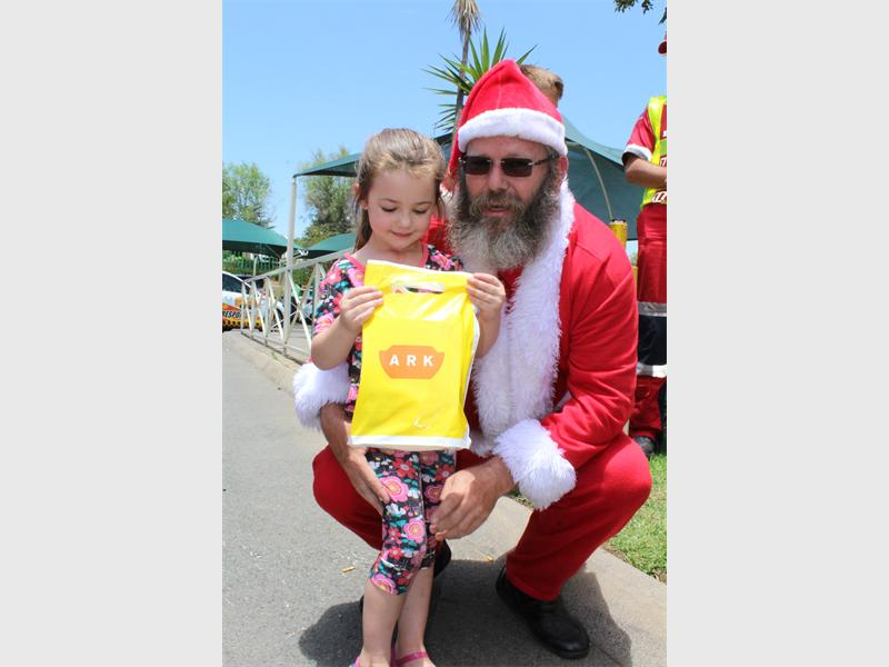 Why Santa will only bring my child ONE present this Christmas