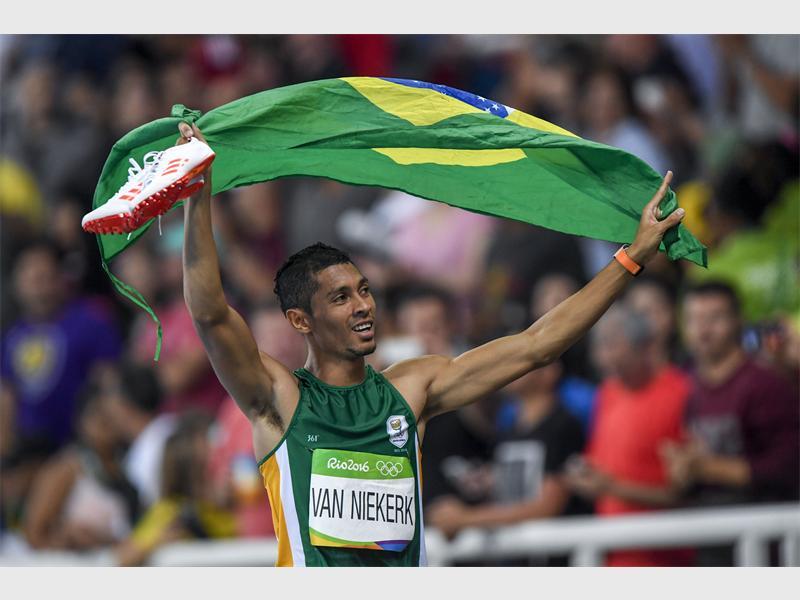 Bolt and Ayana win IAAF awards