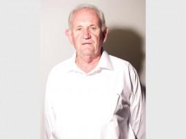 David Brand, ward 126 councillor, wishes residents happy holidays. Photo: File.