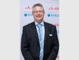 Banie Claasen of Absa's Gauteng South region warns the public of marauding fraudsters during the festive season.