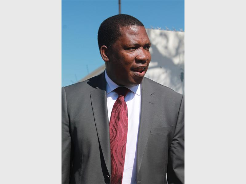 Gauteng Education MEC Panyazi Lesufi assures parents that their children will be placed at schools soon.