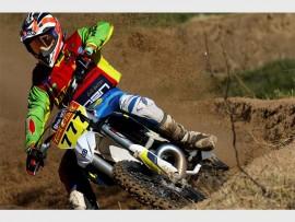Ryan Hunt has had a stellar career in motocross. Photo: Supplied.