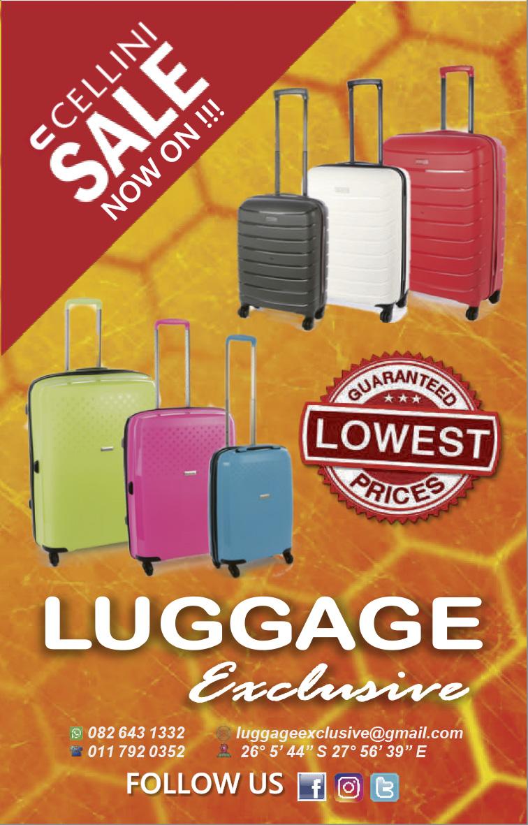 LuggageExclusive
