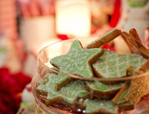 Quick And Easy Christmas Cookie Recipe Randburg Sun
