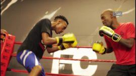#ACTIVE – Fight Club SA