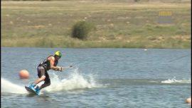 #JoburgToday extreme sports park