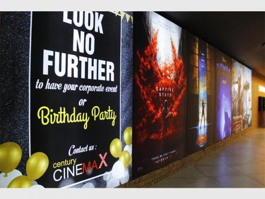 Cinemax ready to rock Northgate | Randburg Sun