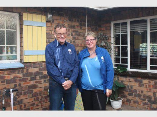 Ward councillor briefs Silver Stream Retirement village on upcoming
