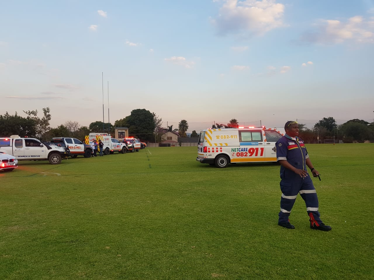 UPDATE: Sundowner drowning incident ends in tragedy   Randburg Sun