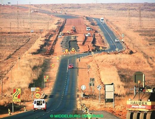 N11 Road Closure | Middelburg Observer