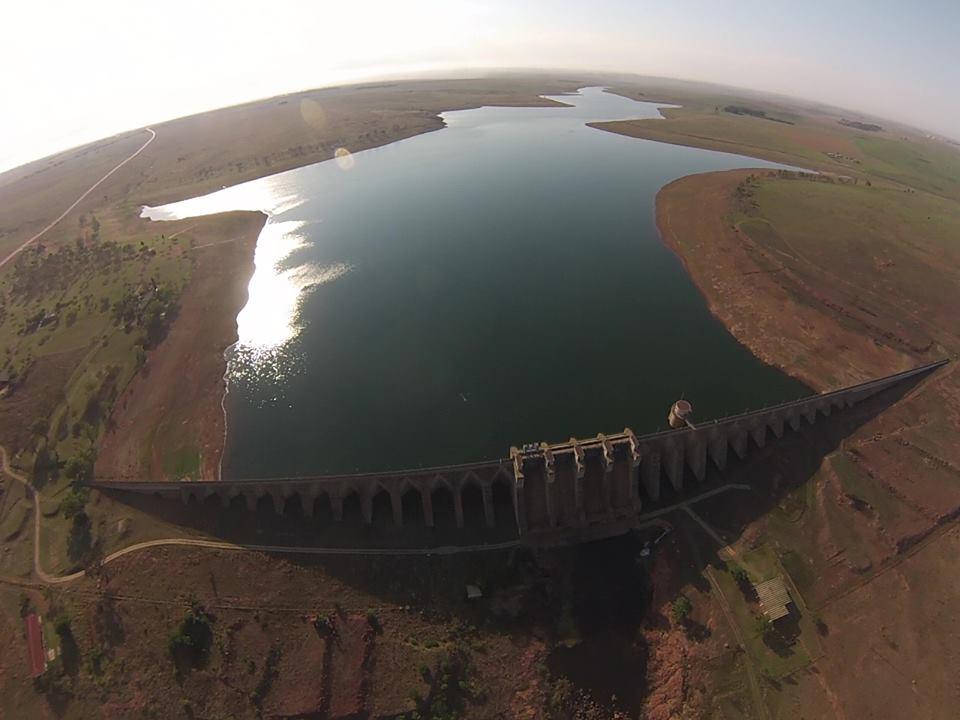 middelburg dam