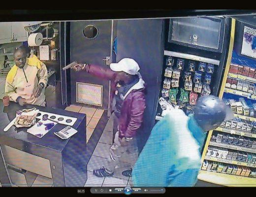Video Armed Robbery At The Sasol Garage Middelburg Observer
