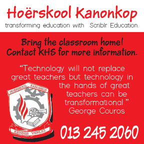 Highschool Kanonkop 013 245 2060