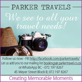 Parker Tracels 072-197-8267