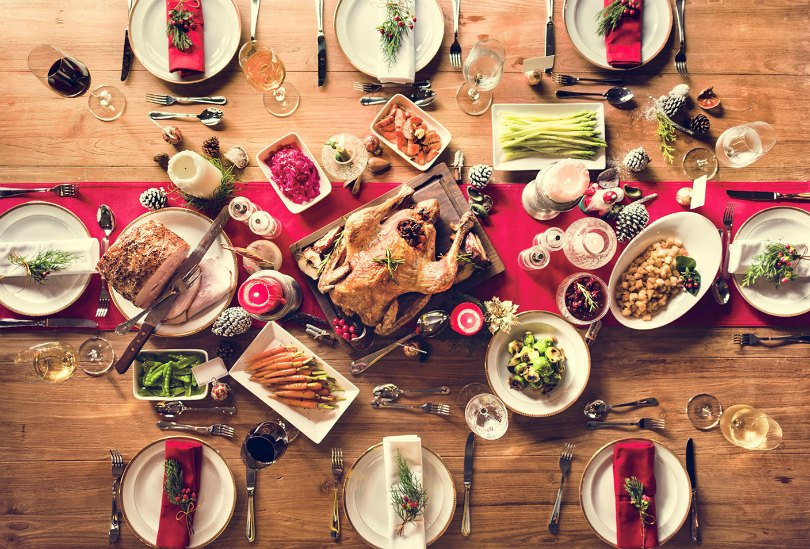 How Long Can You Keep Your Leftovers In The Fridge After Christmas? Experts Weigh In