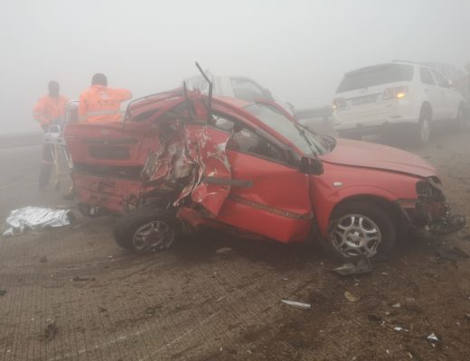 Three deaths reported in N4 multi vehicle accident | Middelburg Observer