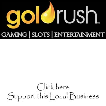 GOLDRUSH