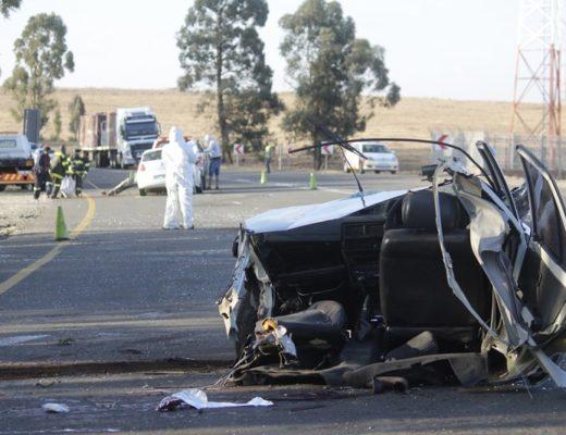 Three people die in fatal accident on N11 Amersfoort road