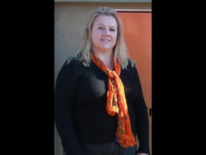 Martie believes ozone helped her | Ridge Times