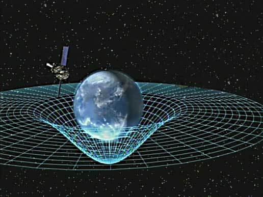 Gravitational waves explained - Ridge Times