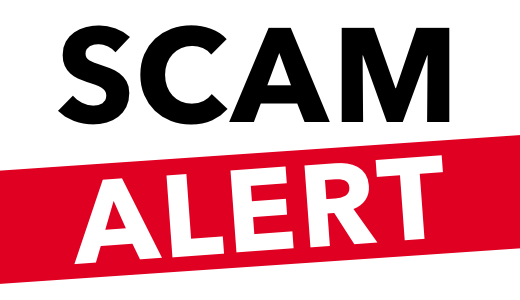 SCAM WARNING: People should not fall for conman who pretends