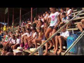 [VIDEO] Laerskool Secunda atlete meet kragte