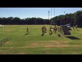 [VIDEO] Laerskool Secunda interhuis atletiekbyeenkoms vind vandag plaas