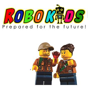 robo kids