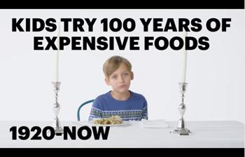 video -food