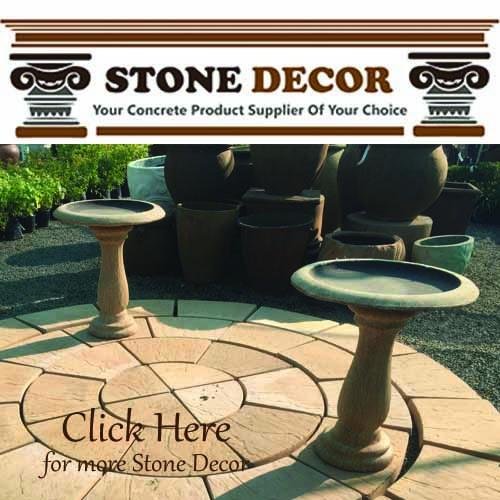 stone decor 1