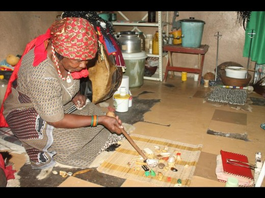 Traditional healing vs witchcraft what's the difference