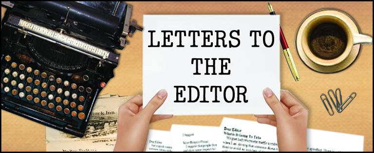 LETTER: Lekwa Warned Against Rewarding Bad Behaviour