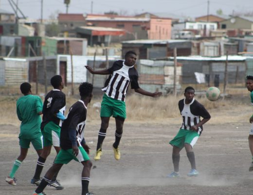 Lekwa Footbal League, Soccer