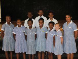 Standerton Primary school