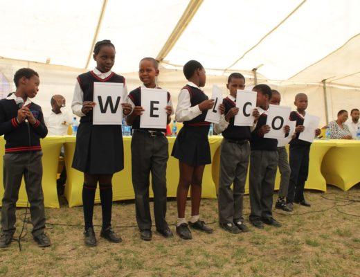 Retsibile Primary School