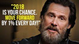 Motivation for 2018