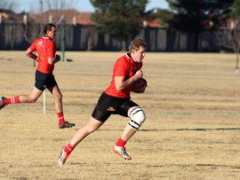 Standerton Rugbyklub