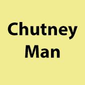 Chutney Man